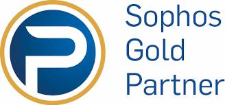Sophos Gold Partner